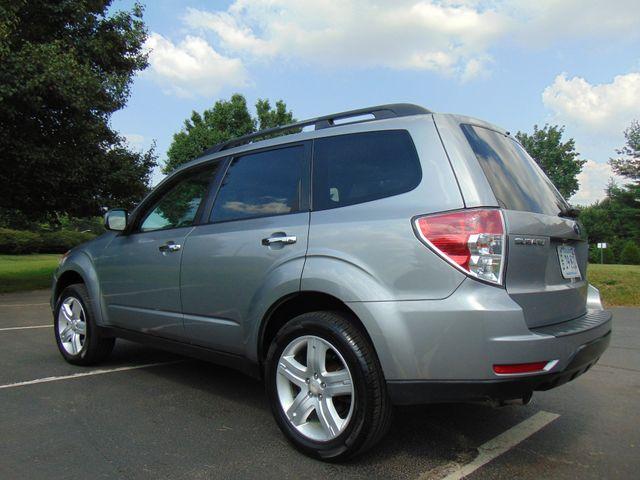 2009 Subaru Forester X Limited Leesburg, Virginia 5