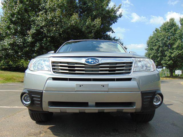 2009 Subaru Forester X Limited Leesburg, Virginia 7