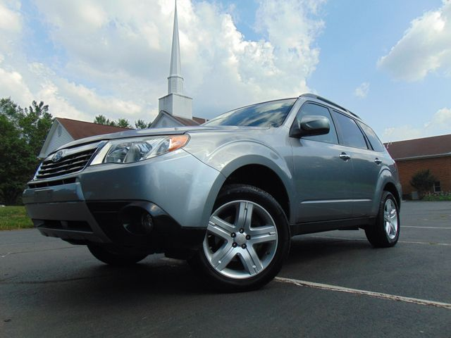 2009 Subaru Forester X Limited Leesburg, Virginia 0