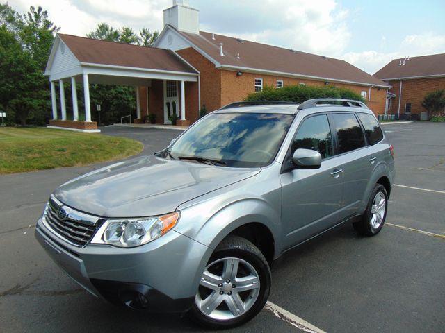 2009 Subaru Forester X Limited Leesburg, Virginia 4