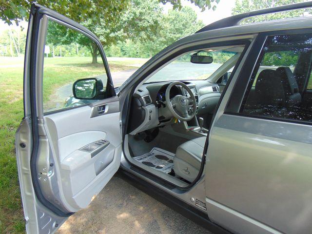 2009 Subaru Forester X Limited Leesburg, Virginia 16