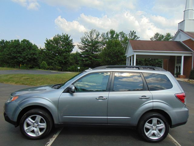 2009 Subaru Forester X Limited Leesburg, Virginia 2