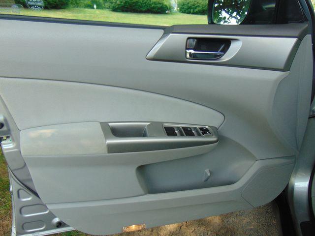 2009 Subaru Forester X Limited Leesburg, Virginia 15