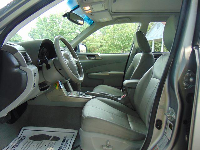 2009 Subaru Forester X Limited Leesburg, Virginia 17