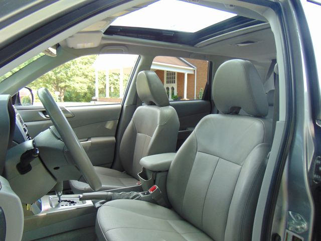 2009 Subaru Forester X Limited Leesburg, Virginia 18