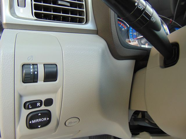 2009 Subaru Forester X Limited Leesburg, Virginia 19