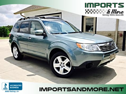 2009 Subaru Forester 2.5X w/Premium Pkg in Lenoir City, TN