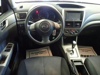 2009 Subaru Forester X Lincoln, Nebraska 3