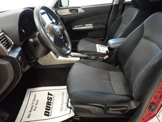2009 Subaru Forester X Lincoln, Nebraska 4