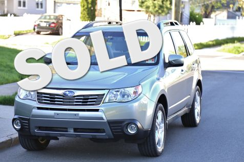 2009 Subaru Forester X Limited in