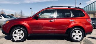 2009 Subaru Forester X Limited LINDON, UT 2