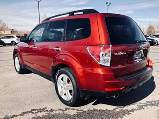 2009 Subaru Forester X Limited LINDON, UT 3
