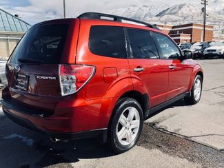2009 Subaru Forester X Limited LINDON, UT 5