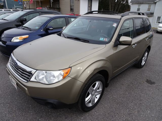 2009 Subaru Forester X w/Prem/All-Weather in Lock Haven, PA 17745
