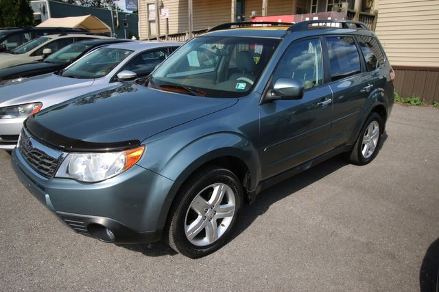 2009 Subaru Forester X Limited in Lock Haven, PA 17745
