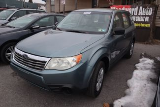 2009 Subaru Forester X in Lock Haven, PA 17745
