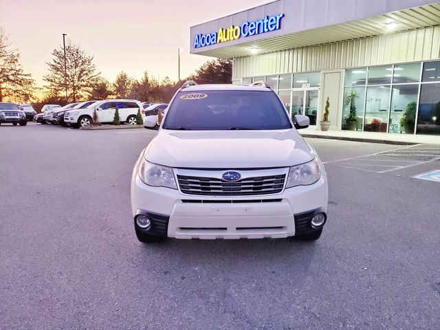 2009 Subaru Forester X Limited AWD in Louisville, TN 37777
