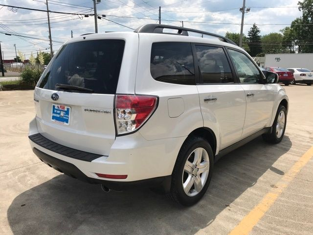 2009 Subaru Forester 2.5X in Medina, OHIO 44256