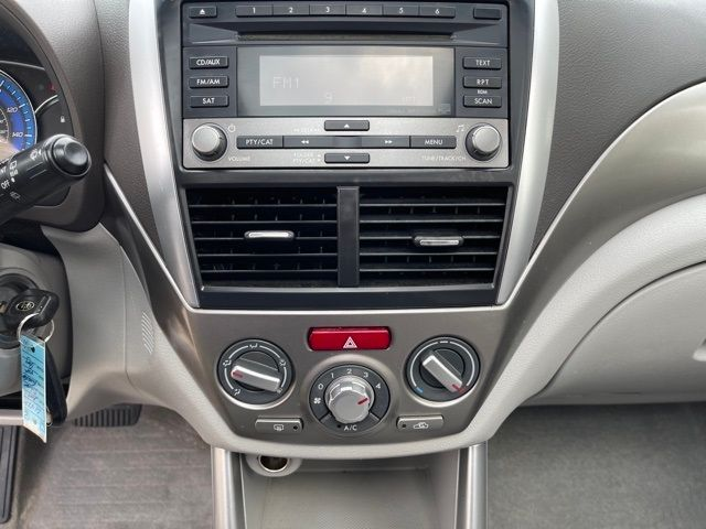 2009 Subaru Forester 2.5X in Medina, OHIO 44256