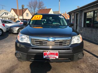 2009 Subaru Forester X  city Wisconsin  Millennium Motor Sales  in , Wisconsin