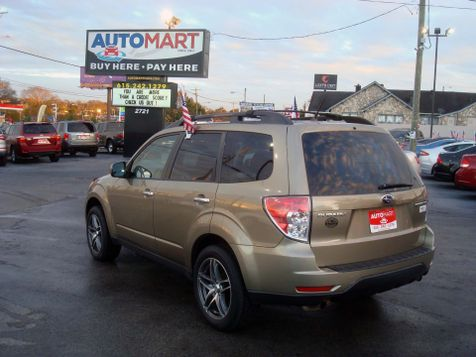 2009 Subaru Forester X w/Prem/All-Weather | Nashville, Tennessee | Auto Mart Used Cars Inc. in Nashville, Tennessee