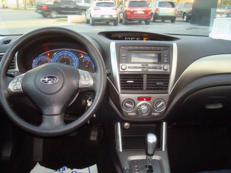2009 Subaru Forester X w/Prem/All-Weather   Nashville, Tennessee   Auto Mart Used Cars Inc. in Nashville, Tennessee