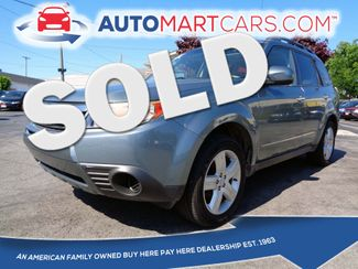 2009 Subaru Forester X w/Prem/All-Weather in Nashville, Tennessee 37211