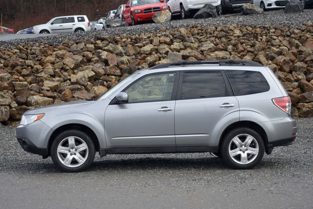 2009 Subaru Forester X Limited Naugatuck, Connecticut 1