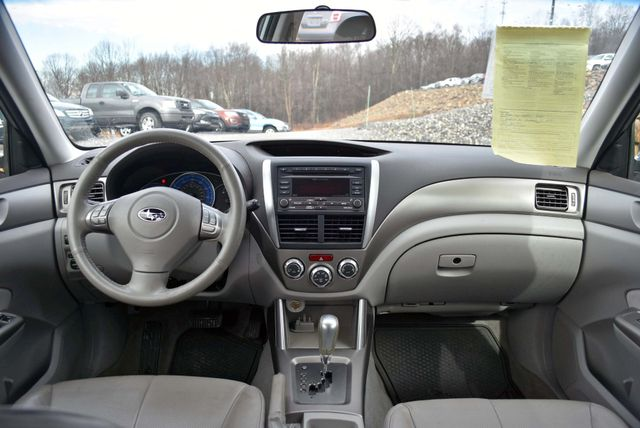 2009 Subaru Forester X Limited Naugatuck, Connecticut 10