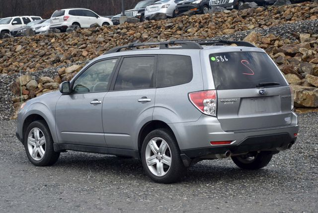 2009 Subaru Forester X Limited Naugatuck, Connecticut 2