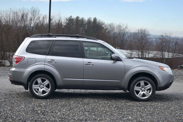 2009 Subaru Forester X Limited Naugatuck, Connecticut 5