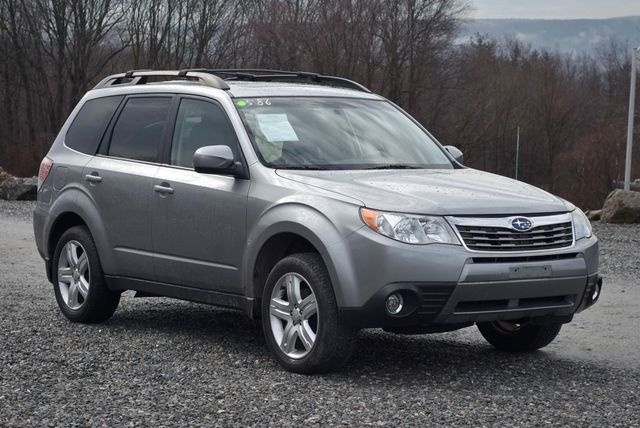 2009 Subaru Forester X Limited Naugatuck, Connecticut 6
