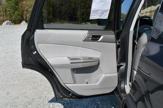 2009 Subaru Forester X Limited Naugatuck, Connecticut 11