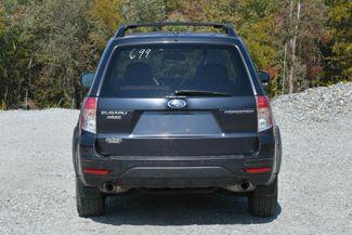 2009 Subaru Forester X Limited Naugatuck, Connecticut 3