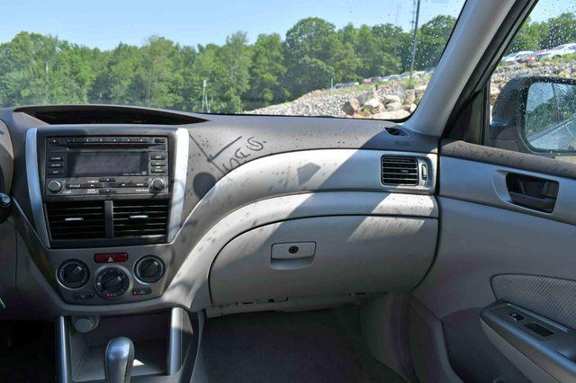 2009 Subaru Forester X AWD Naugatuck, Connecticut 17