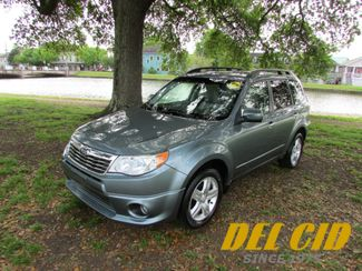 2009 Subaru Forester X w/Prem/All-Weather in New Orleans, Louisiana 70119
