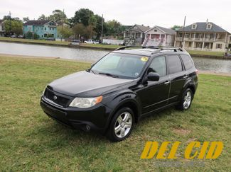 2009 Subaru Forester X Limited in New Orleans, Louisiana 70119