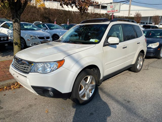 2009 Subaru Forester X Limited w/Nav in New Rochelle, NY 10801