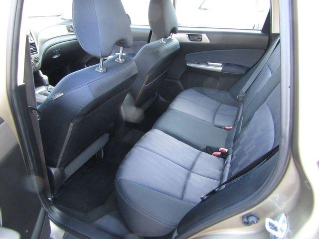 2009 Subaru Forester X in New Windsor, New York 12553