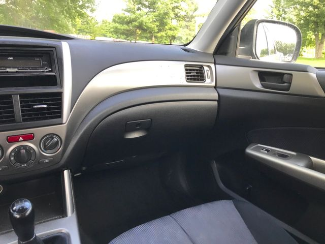 2009 Subaru Forester X Ravenna, Ohio 9