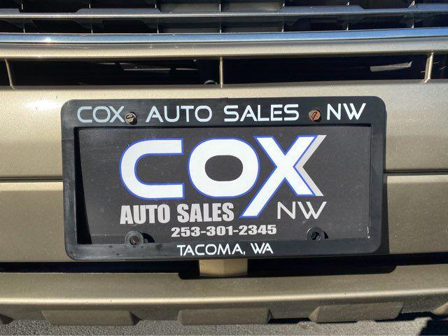 2009 Subaru Forester X in Tacoma, WA 98409