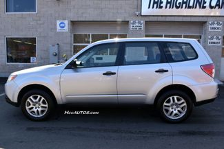 2009 Subaru Forester X Waterbury, Connecticut 1