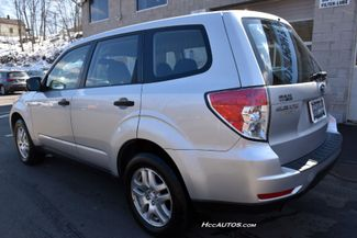 2009 Subaru Forester X Waterbury, Connecticut 2