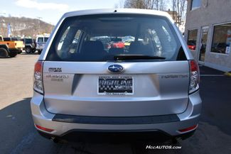 2009 Subaru Forester X Waterbury, Connecticut 3