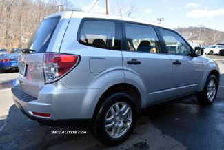 2009 Subaru Forester X Waterbury, Connecticut 4