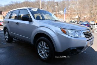 2009 Subaru Forester X Waterbury, Connecticut 6