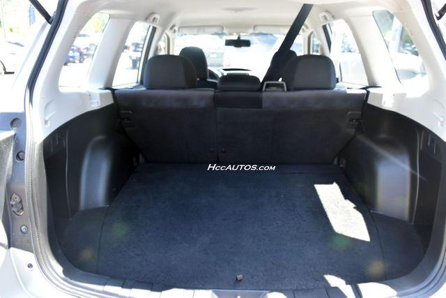 2009 Subaru Forester X Waterbury, Connecticut 11