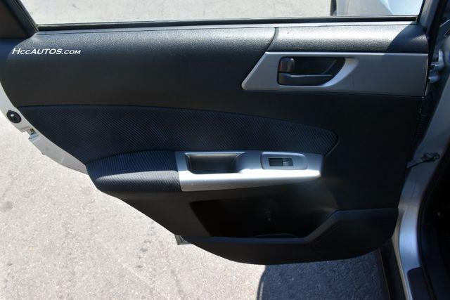 2009 Subaru Forester X Waterbury, Connecticut 16