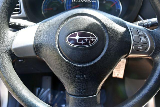 2009 Subaru Forester X Waterbury, Connecticut 18
