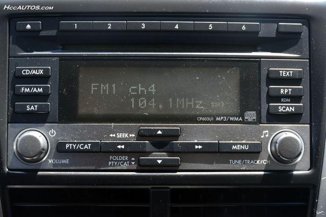 2009 Subaru Forester X Waterbury, Connecticut 20